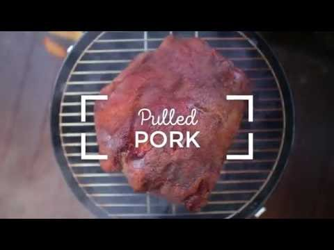 Pulled Pork Recipe   Low & Slow BBQ   Barbeques Galore