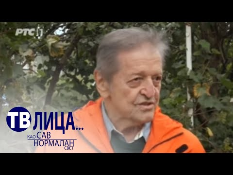 TV lica: Marko Nikolić