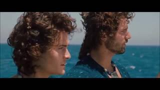 The Iliad Cinematic summary [Troy 2004]