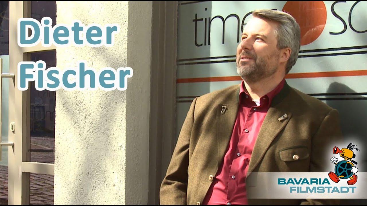 Dieter Fischer Nachgefragt Stars In Der Bavaria Filmstadt Youtube