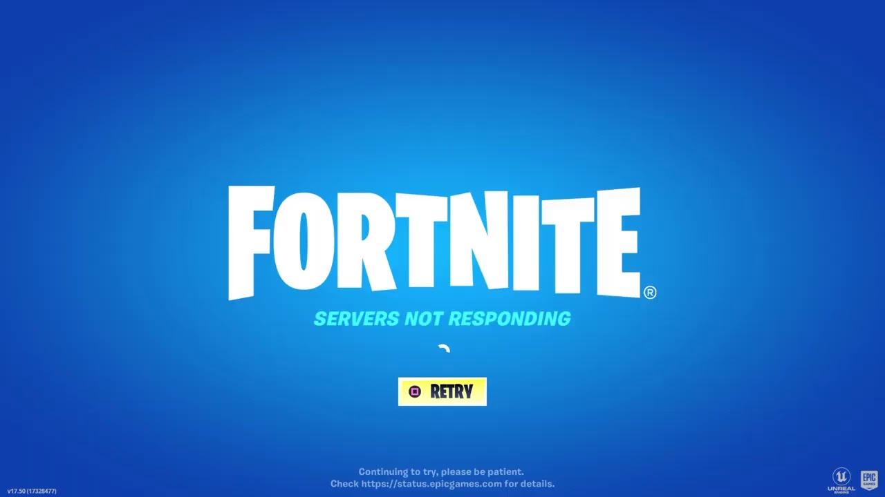 Nieuwe Fortnite Update OMG