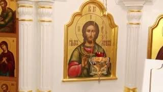Крещение Ярослава(Видеосъёмка крещения в Краснодаре. Таинство крещения ребёнка. Видео крещения ребёнка в церкви., 2016-06-08T18:25:09.000Z)