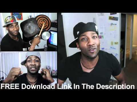 Super Bass-Nicki Minaj (Remix) DeStorm ft. Megan Nicole (FREE MP3 DOWNLOAD)