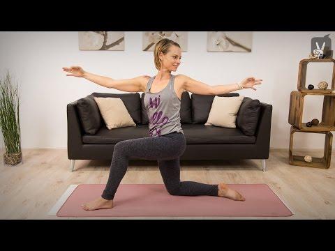Yoga Detox – 60 Minuten Yoga Workout