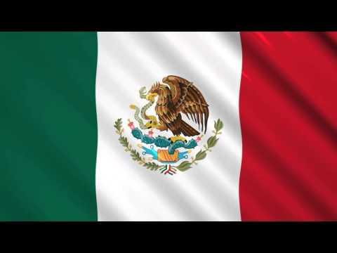 Himno Nacional Mexicano (Versión Instrumental)