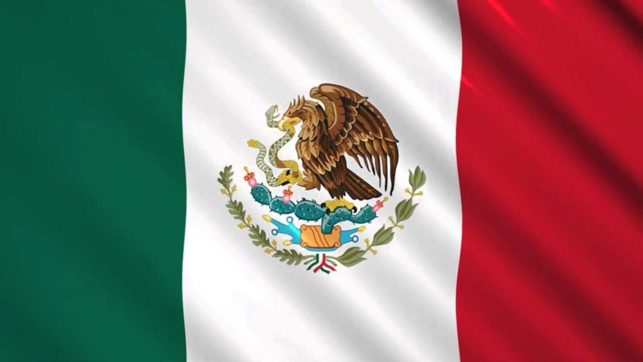 Himno Nacional Mexicano Versi U00f3n Instrumental YouTube