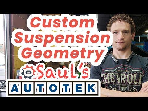 custom suspension geometry lift lower suspension repair Englewood Colorado