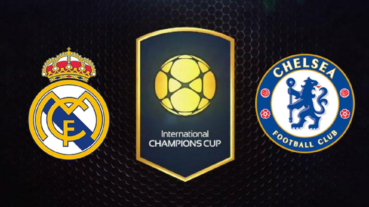 Прогноз на Международный Кубок Чемпионов: Реал – Ювентус – 5 августа 2018 года