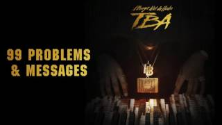 Watch A Boogie Wit Da Hoodie 99 Problems  Messages video