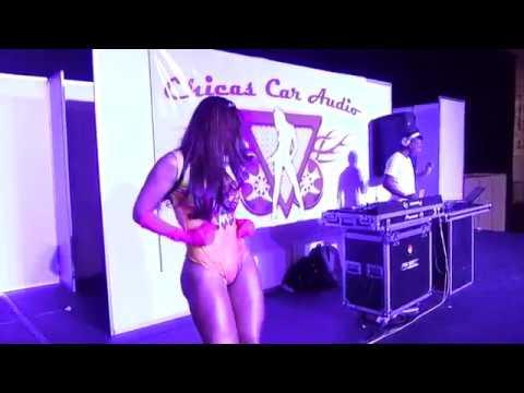Las Chicas Car Audio en el MCM Bogotá Corferias 2017 thumbnail