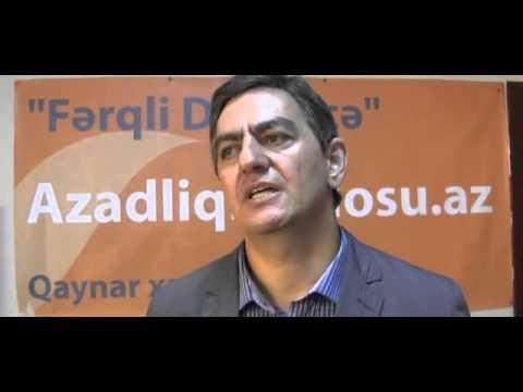 Əli Kərimli oğlu Türkelin həbsi haqqında