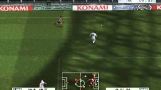 J League Winning Eleven 8 Asia Championship Gameplay {PS2} {HD 1080p}