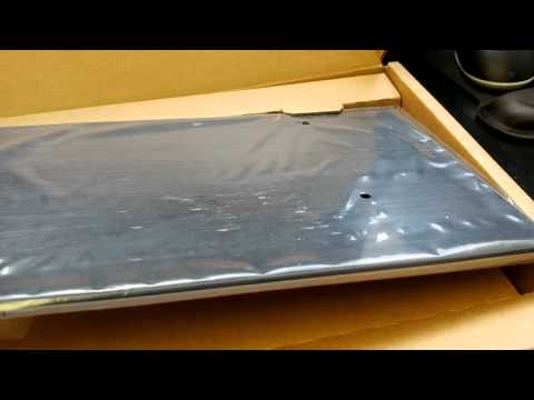 NEC LAVIE U LU550 NOTEBOOK Unboxing Video – in Stock at www.welectronics.com