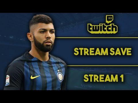 Twitch Save | Inter Milan | Season 1 | Stream 1