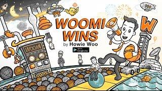 Woomi Wins
