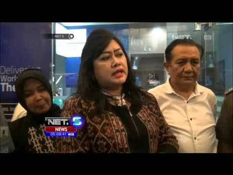 Sidak Klinik Asing di Citywalk Jakarta - NET5