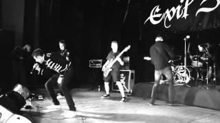 EVIL SPIRIT (Full Concert HD) - The Evil Riot | DVD 2015