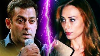 Iulia Vantur Finally OPENS On Relationship With Salman Khan | Bollywood News