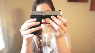 kahr cw9 review takedown reassembly