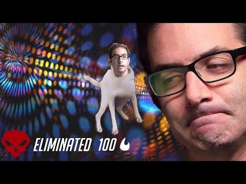 Dance till You're Eliminated