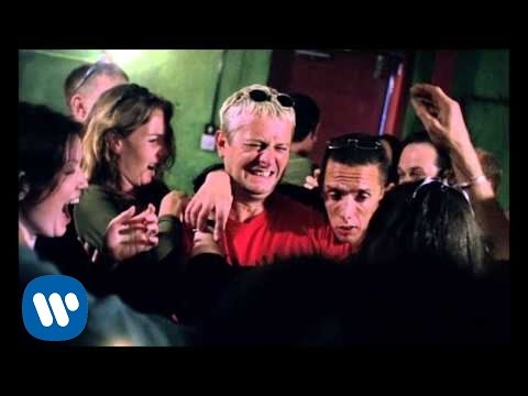 Levellers - Happy Birthday Revolution (Official Music Video)