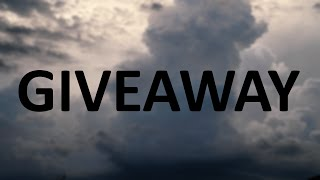 Giveaway, yay [CLOSED] LIVE 06.07.2015 15:00 CEST