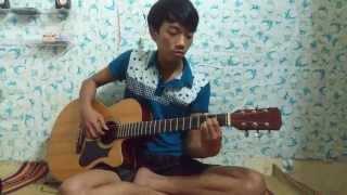 Giữ anh đi - guitar (Quách Tĩnh)