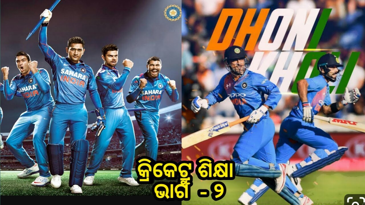 Learn From Cricket    Part 2    Best Odia Motivational