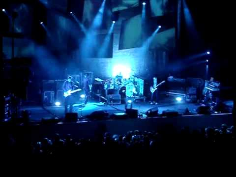 [DVD] Radiohead - Berkeley 2006 Night 1 [Full Concert]