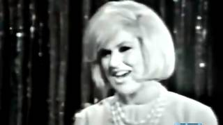 ♫ Dusty Springfield ♪ I Only Want To Be With You (Live on TV Show) ♫ Video & Audio Restored