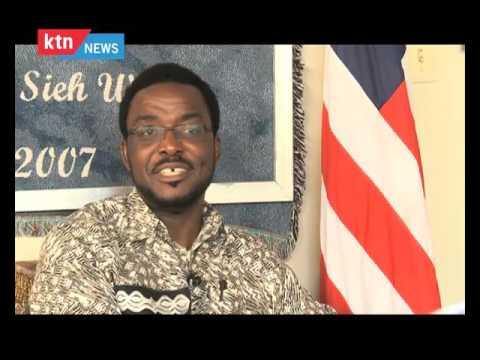 The Chamwada Report: Status of Liberia's Education Post Civil War 18/12/2016