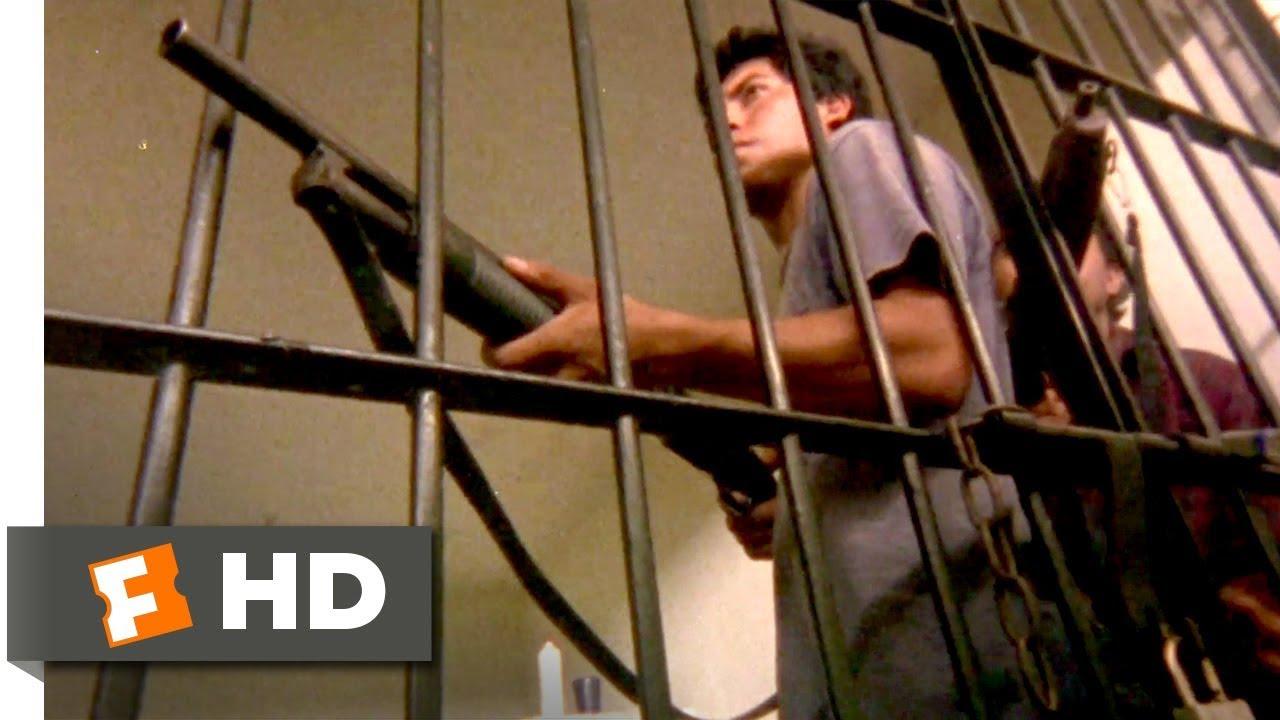 Download El Mariachi (1992)  - Pronto, Azul Scene (1/10) | Movieclips