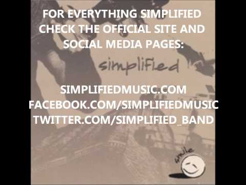 "Simplified - ""Something Bigger"""