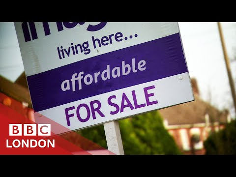 How to buy an affordable home in London - BBC London