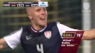 30 Greatest USA Soccer Goals Ever Scored