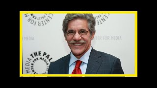 Breaking News | Geraldo Rivera Says Fox News 'Dropped The Ball' On Border Coverage