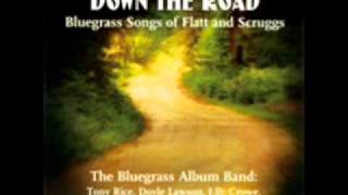 Bluegrass Album Band - I