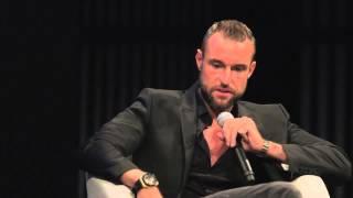 Philipp Plein- – VFDE 2014 Fashion Talk
