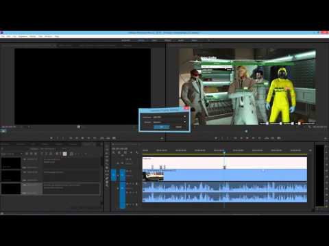 HOW TO PROPERLY MAKE CAPTIONS AND SUBTITLES IN ADOBE PREMIERE FROM SCRATCH