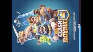 Tac sandigi actim clash royale