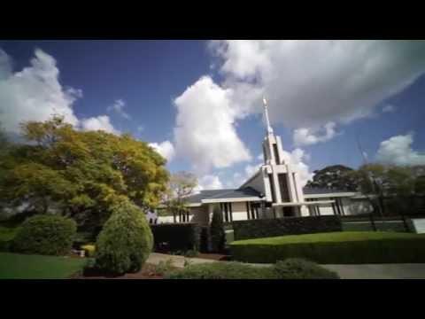 Sydney Australia Temple • 30th Anniversary