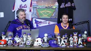 Standing Room Only (A NY Mets Fan Podcast) Episode 2 - June 8, 2019