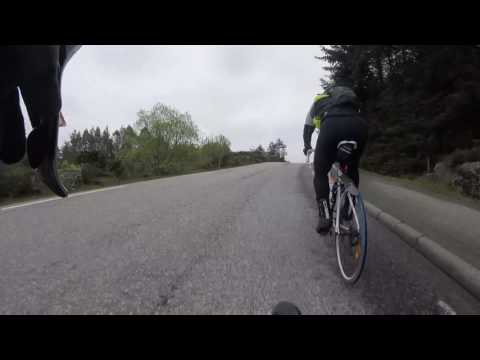 Sykkeltur Sekkingstad short version