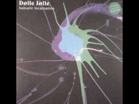 Dolle Jolle - Balearic Incarnation (Todd Terje's Extra Doll Mix)
