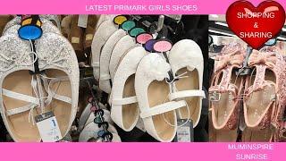 primark girls pumps