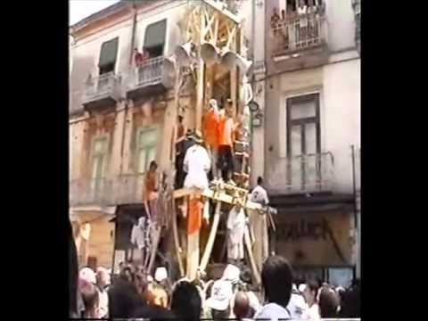'A Festa cchiu bella - Bettoliere 2003