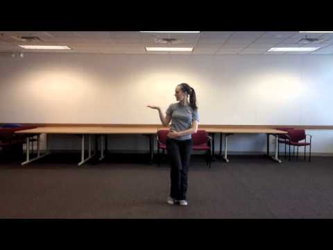 Special K! 2013 Dance Audition Video