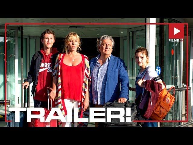 IBIZA - Ein Urlaub mit Folgen -Trailer 1 (deutsch / german)