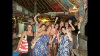 Video Palapa Bar and Grill, Ambergris Caye Belize download MP3, 3GP, MP4, WEBM, AVI, FLV Oktober 2018