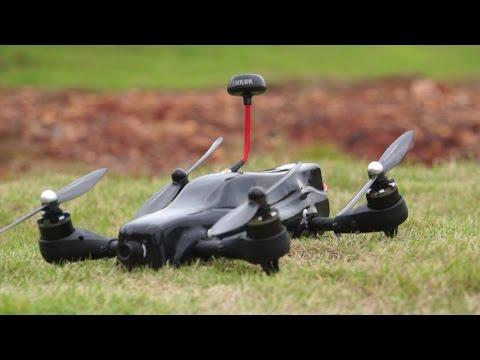 Introducing OFM Swift TR260 V2 Tilt Rotor FPV Racing Quadcopter